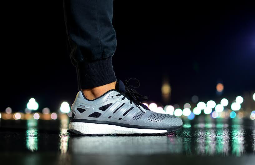 Adidas Energy Boost 3 Women's Running Shoes Light Green