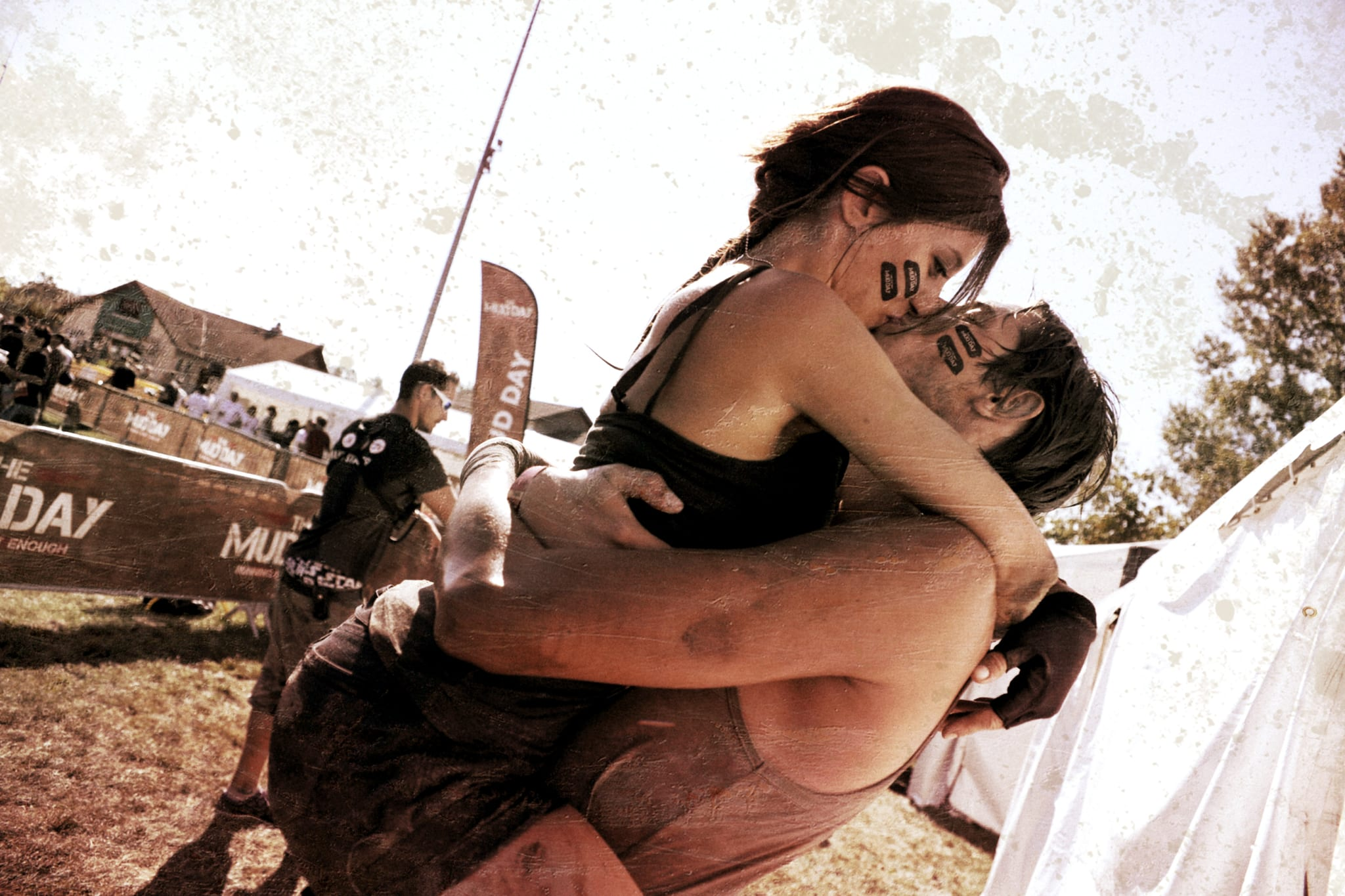 Mud love