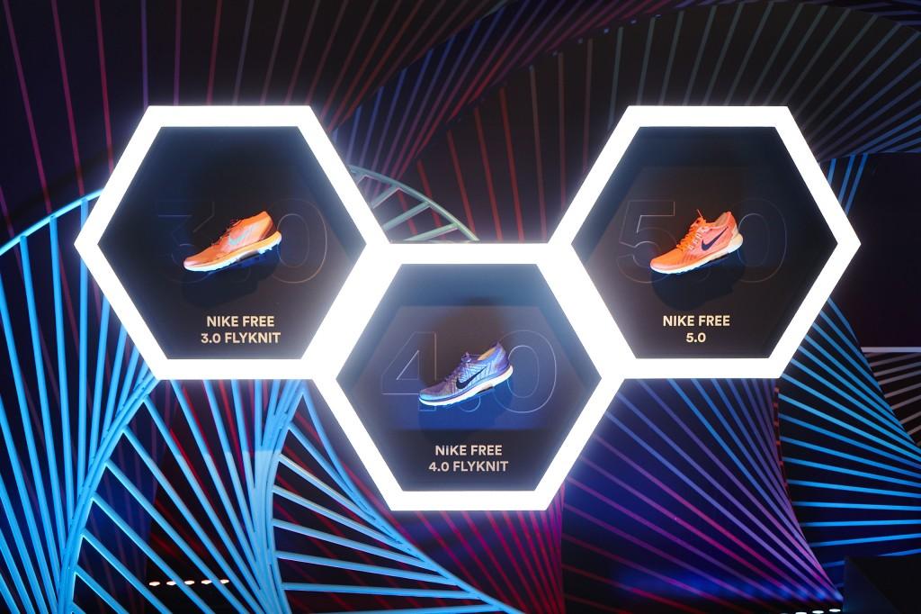 Nike Free Run 23-03-15 7 1