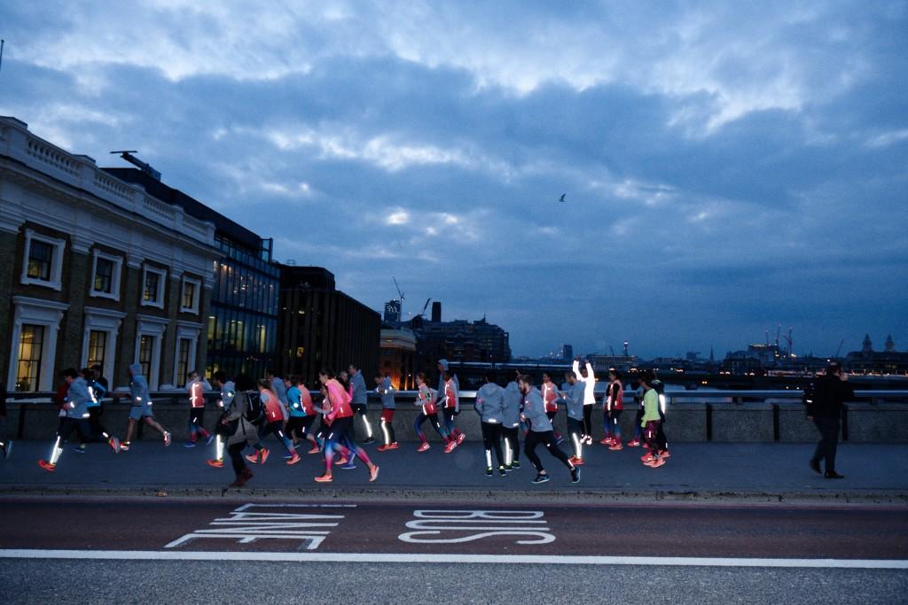 Nike - Free Run Event_0824