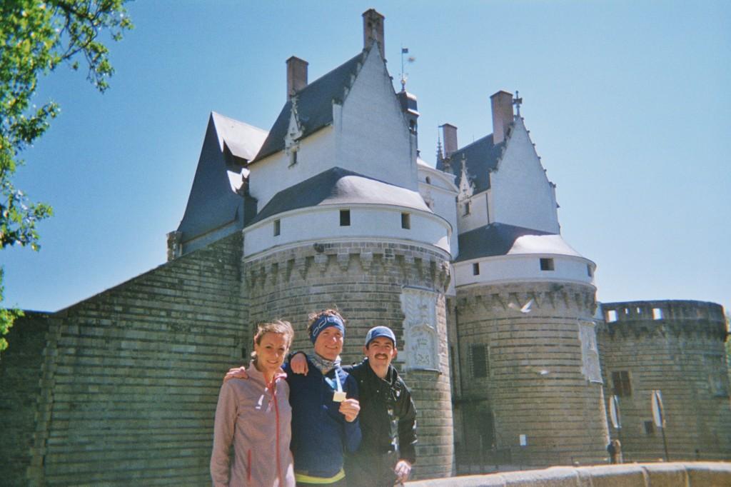 Château des Ducs de Bretagne, autre chose que le Duc du 92.