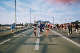 Foulees elephant marathon nantes