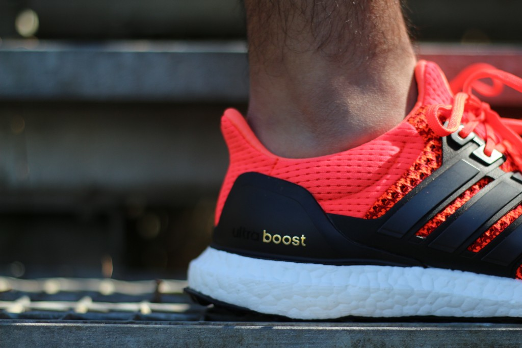 Hommes Running Chaussure Ultra Boost