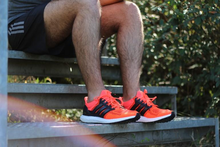 adidas running homme 2015