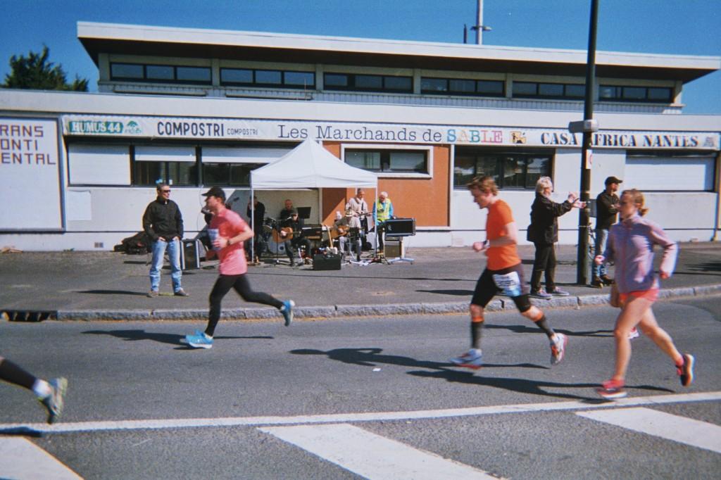 Orchestre Nantes Marathon
