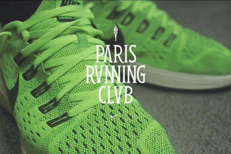 Paris Running Club