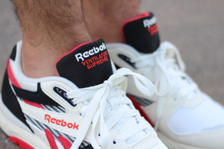REEBOK VENTILATOR SUPREME TONGUE