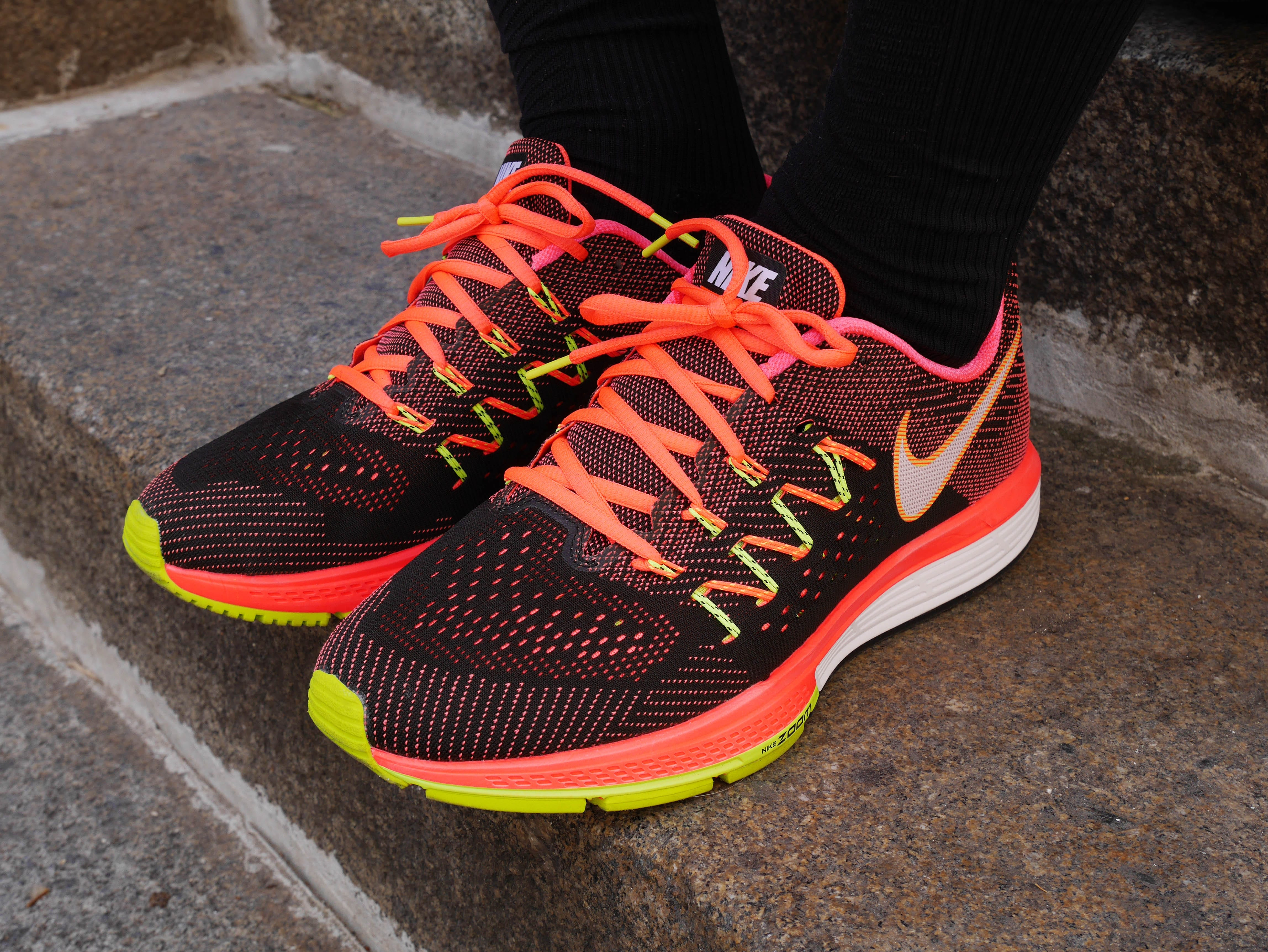 avis nike air zoom structure 18