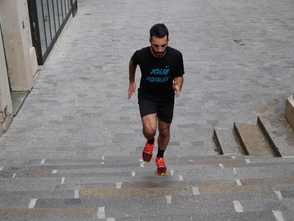 Nike Vomero 10
