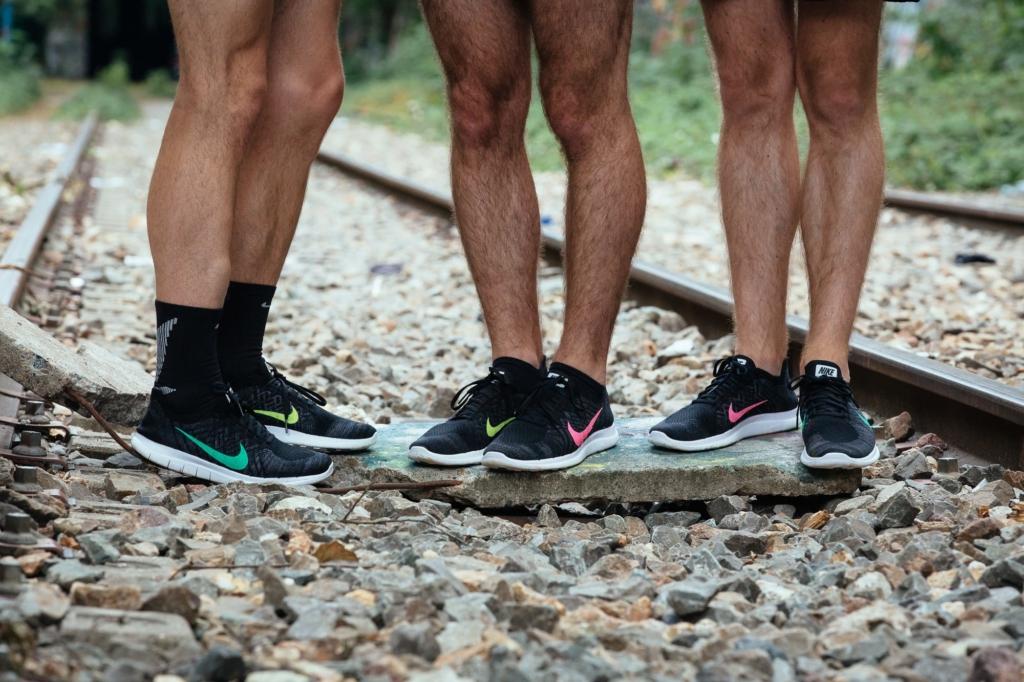Nike Free 4.0 iD