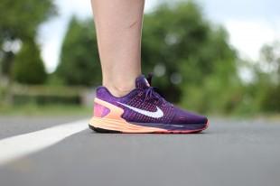 Nike Lunarglide 7 Flymesh