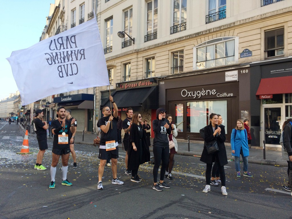 10km paris centre