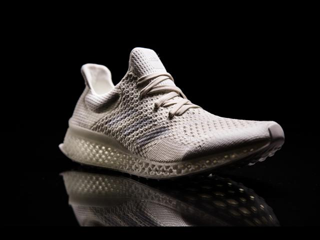 futurecraft 3D