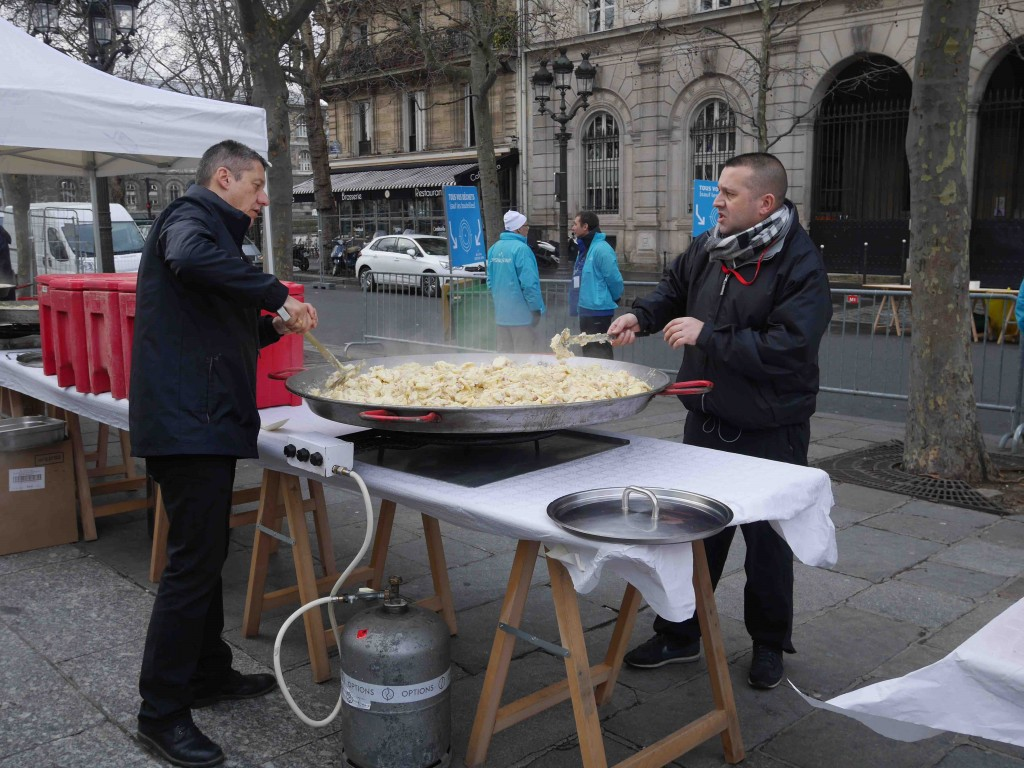tartiflette odlo crystal run