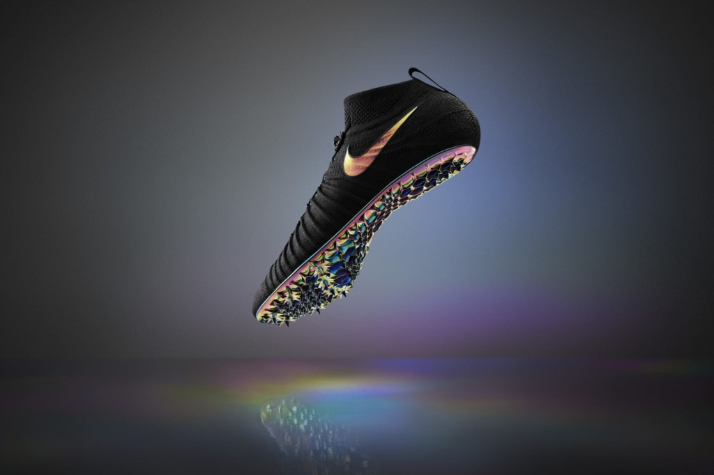 Nike innovation summit