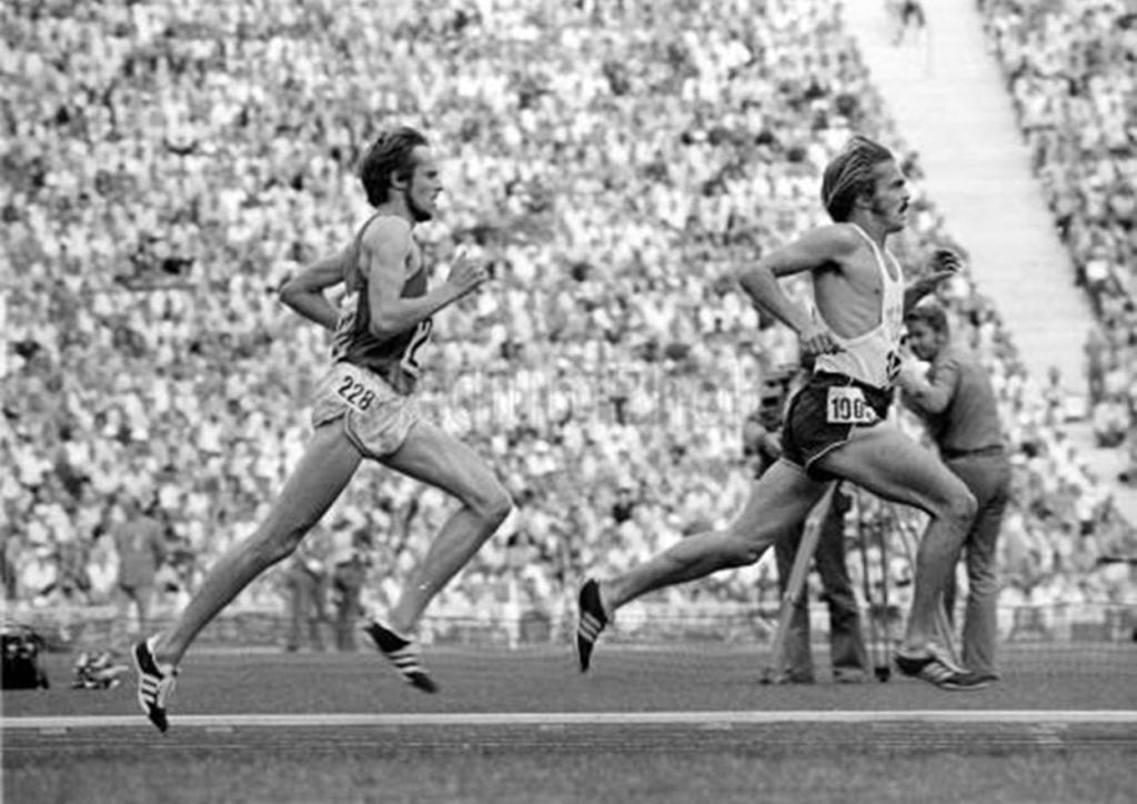 Steve Roland Prefontaine (né le 25 janvier 1951 à Coos Bay - mort le 30 mai 1975 à Eugene) est un athlète américain spécialiste des courses de fond sur des distances allant du 1 500 m au 10 000 m free to run