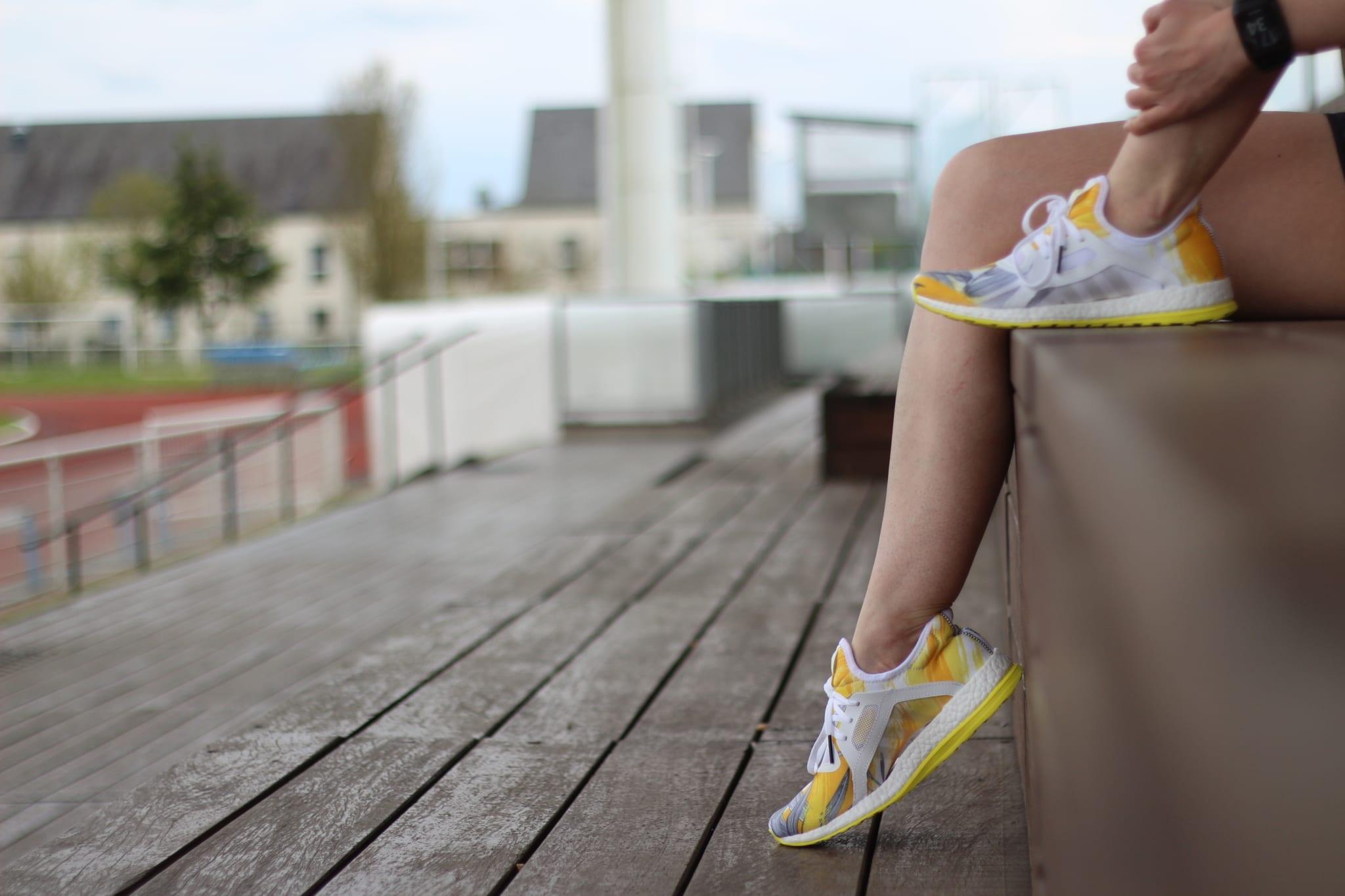 histoire adidas
