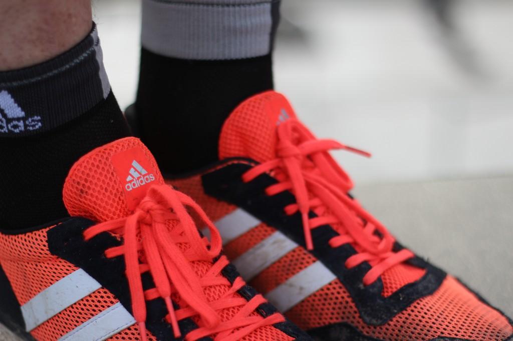 Adidas adizero Adios Boost 3 AF6554