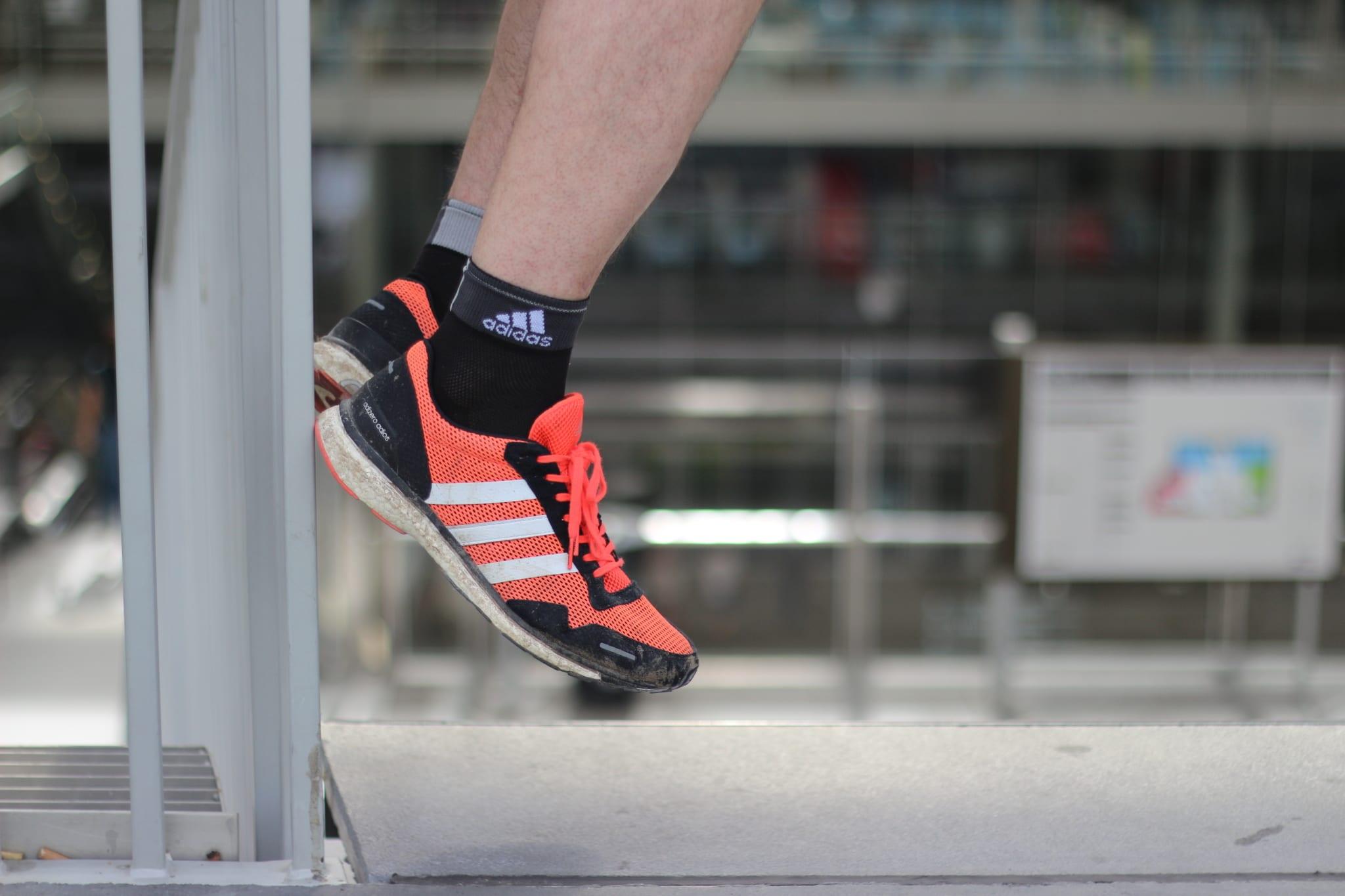 adidas adizero adios bottes 3.0 review