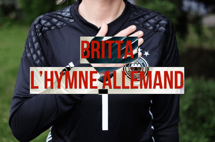 Britta Cover