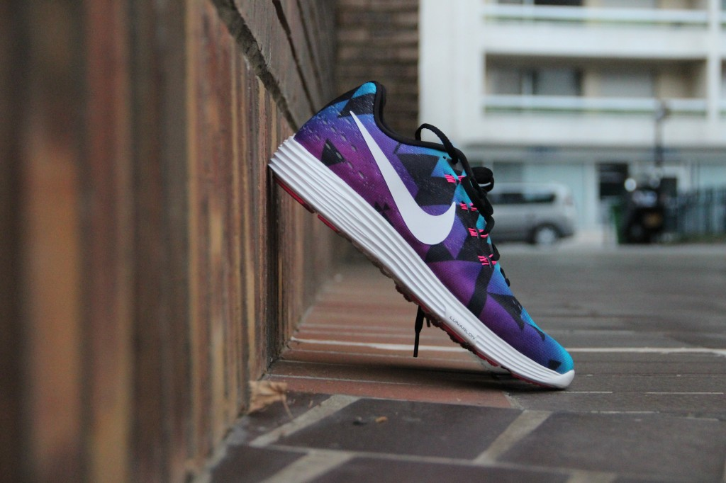 Nike Lunar Tempo 2 Be True