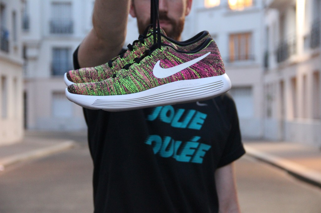 Nike LunarEpic Low Unlimited