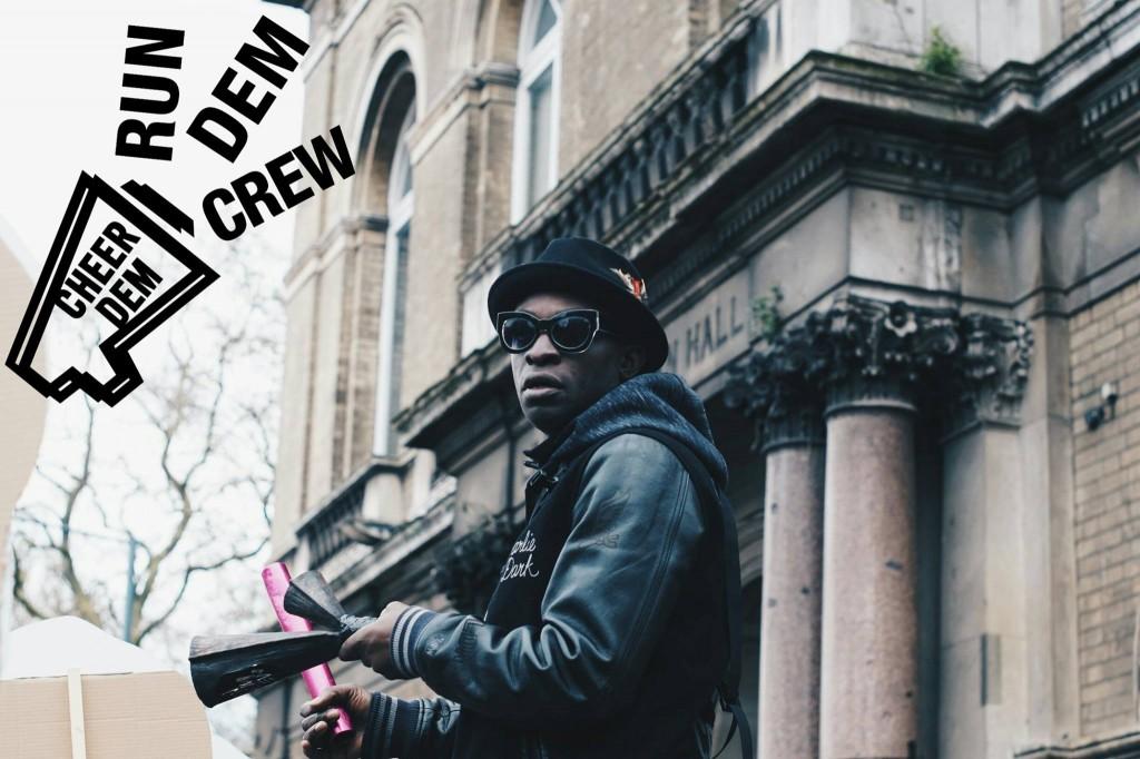 Run Dem Crew