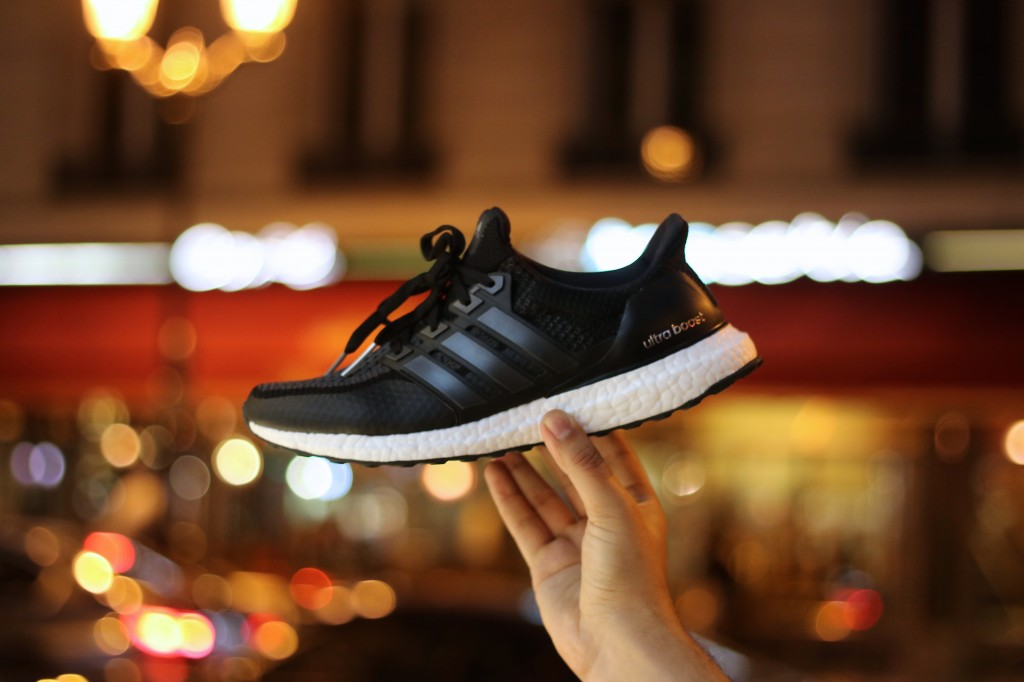 ultra boost ATR M & W Couleur Core Black/Core Black/Dark Grey AQ5956 & AQ5954