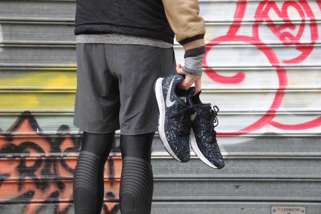 Nike Pegasus 33 x Rostarr