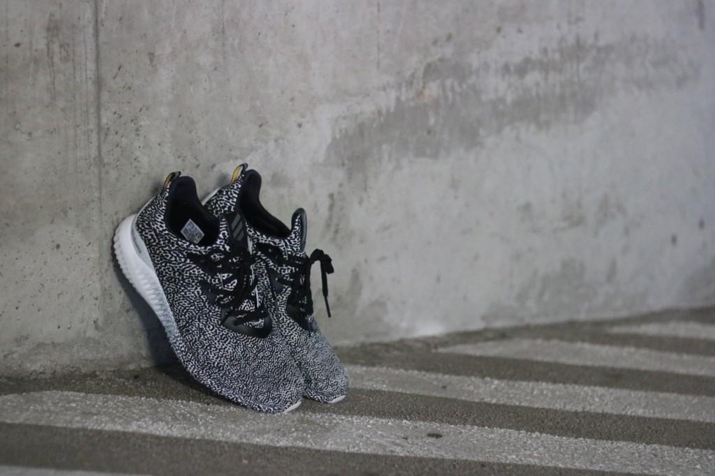 adidas running Alphabounce alpha bounce aramis