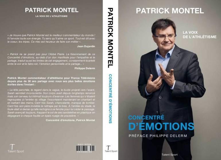 livre patrique montel