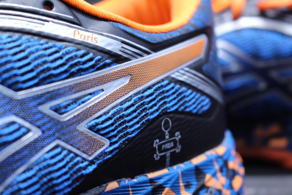c7fbdff4bb Jolie Foulée CONCOURS ASICS RUNNING DYNAFLYTE