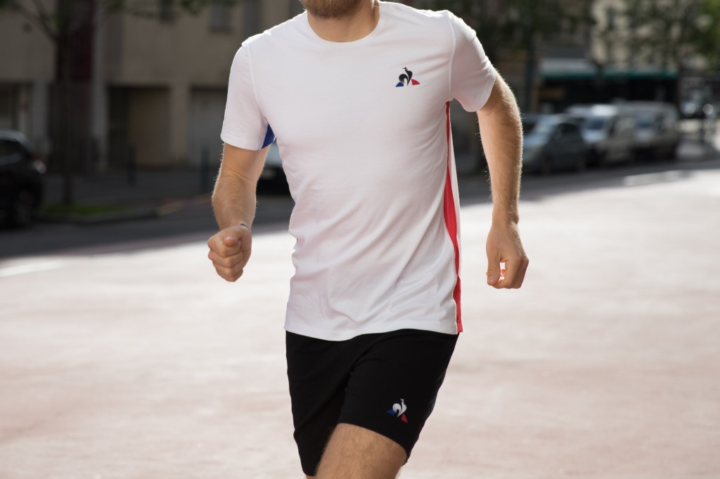 LE COQ SPORTIF PERFORMANCE TRAINING