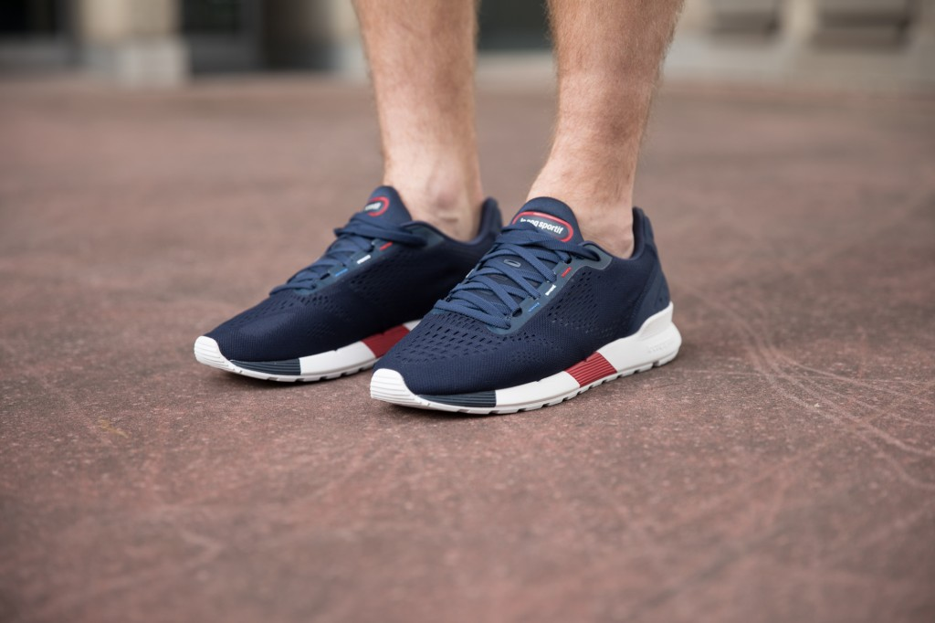 LE COQ SPORTIF PERFORMANCE TRAINING LCS R PRO