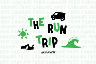 THE RUN TRIP JF