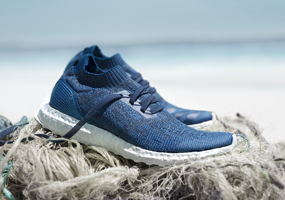 ADIDAS RUNNING X PARLEY FOR THE OCEANS ULTRA BOOST