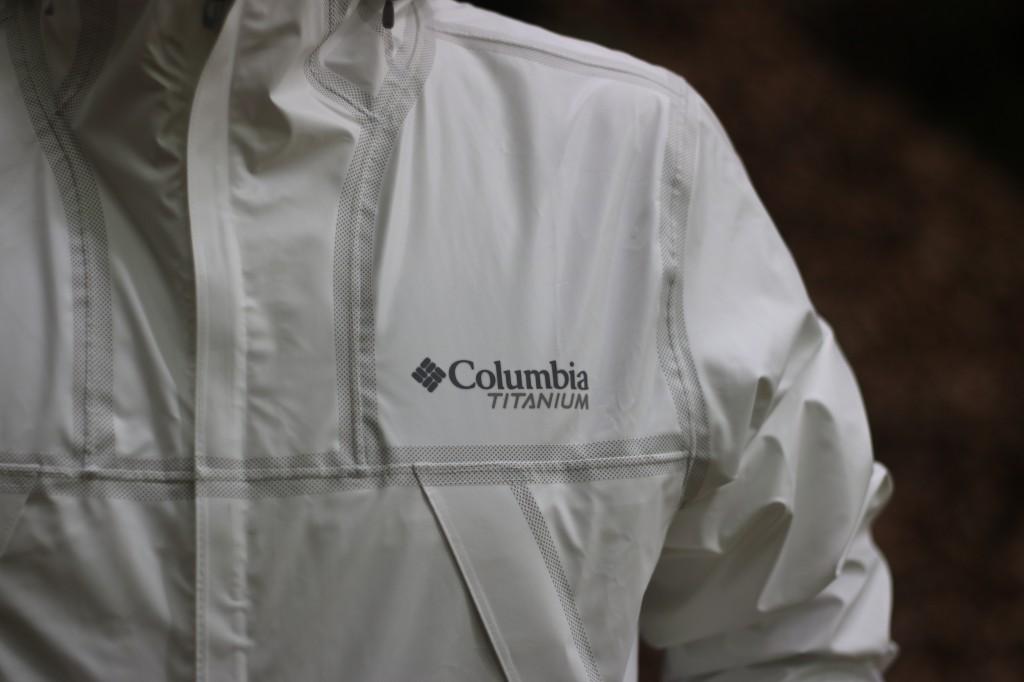 COLUMBIA TITANIUM OUTDRY EXTREME ECO