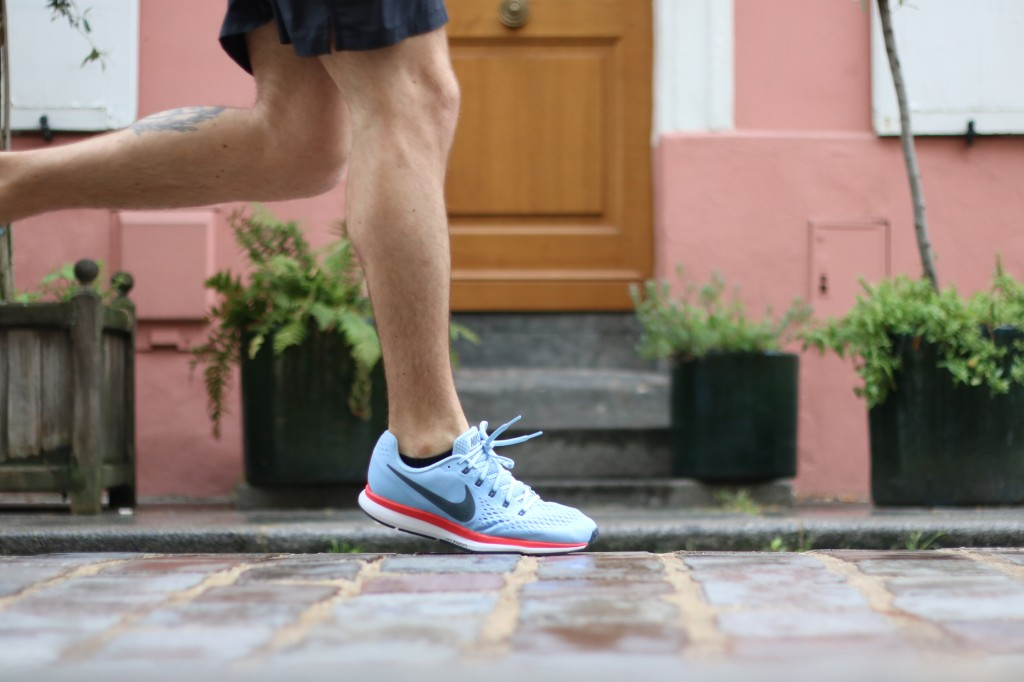TEST NIKE RUNNING PEGASUS 34