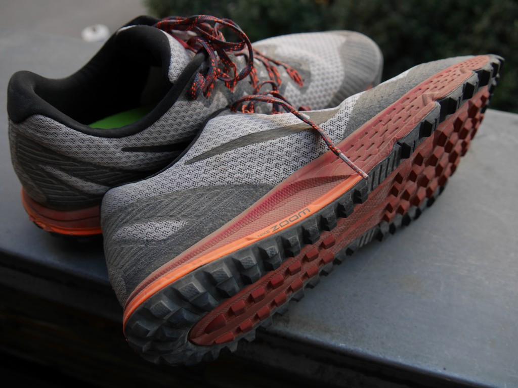 Nike running trail zoom Wildhorse 3
