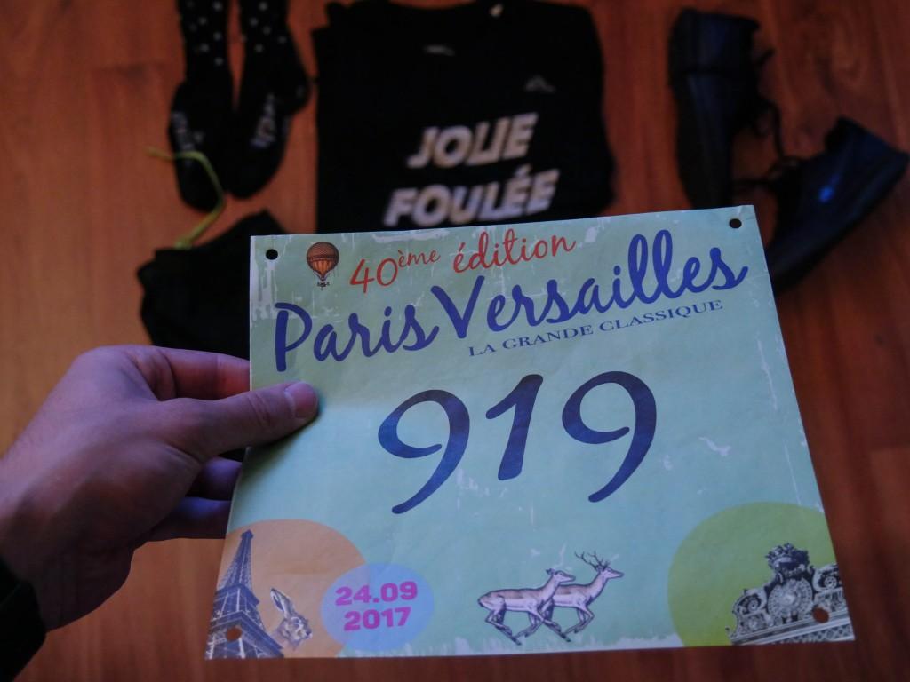 paris versailles 2017