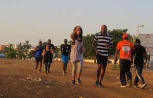 Dakar Running Club