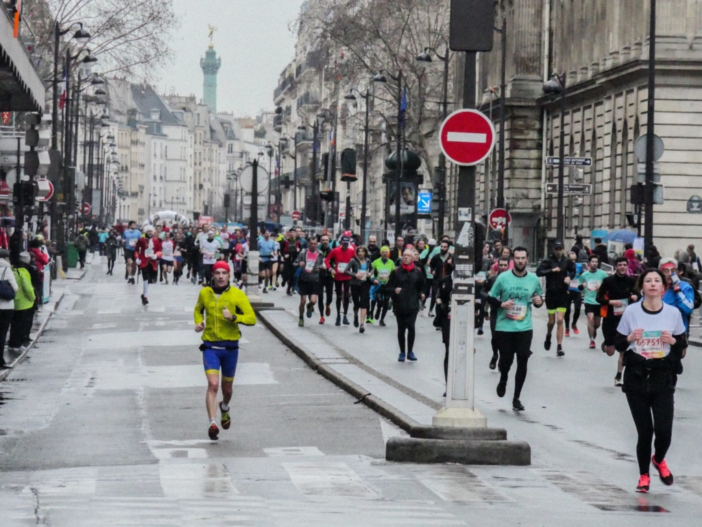 Semi de Paris 2018
