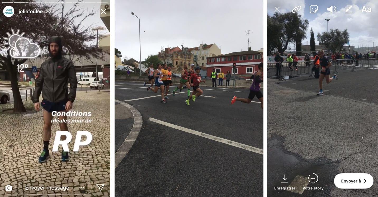 Lisboa race