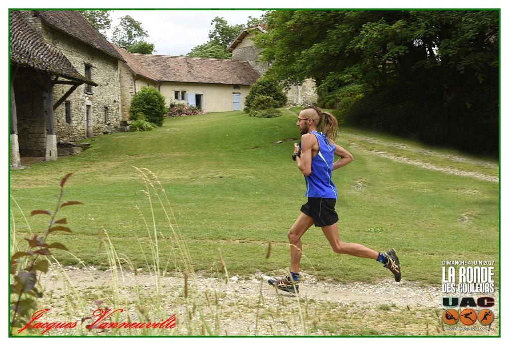 Ronde du Saint Marcellin 2017