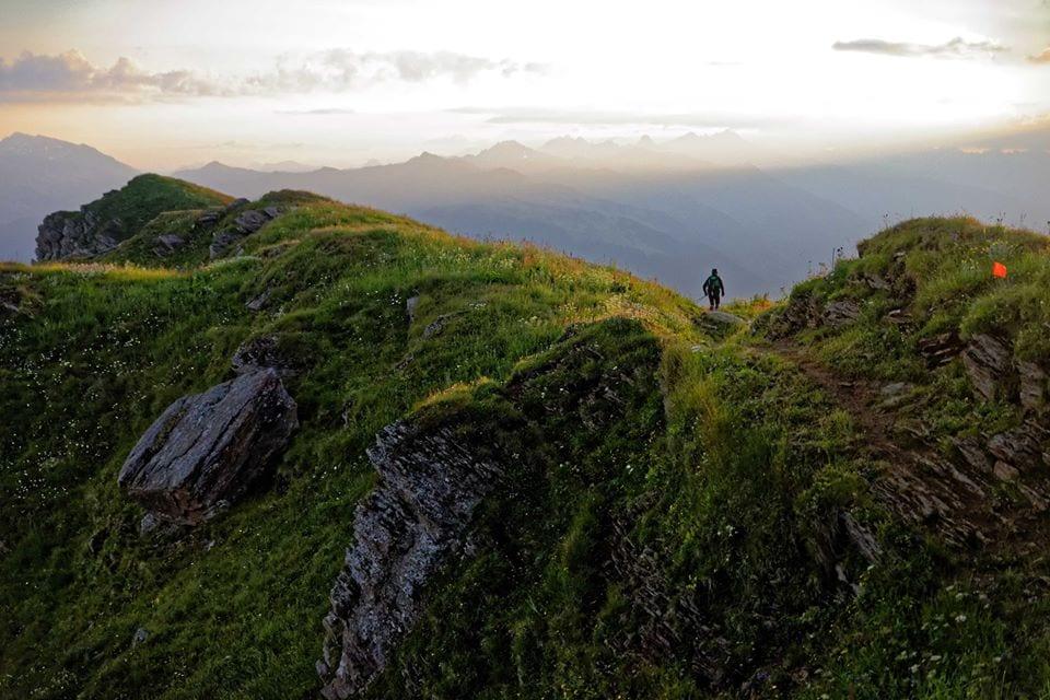 Madtrail trail valmorel