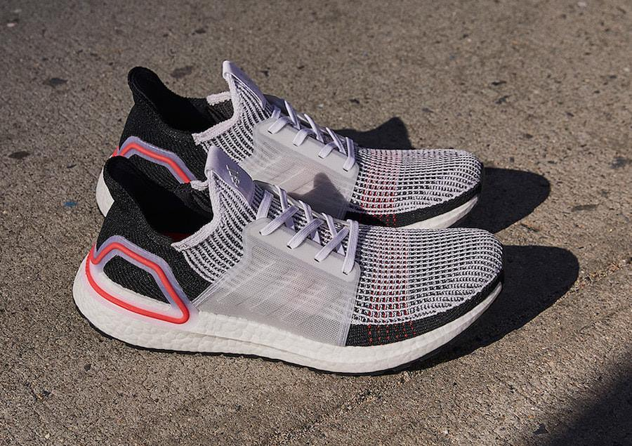 adidas Ultra Boost 19 2019 Style Code: B37703 Release Date: December 15, 2018