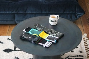 STANCE RUNNING SOCKS CONCOURS I-RUN