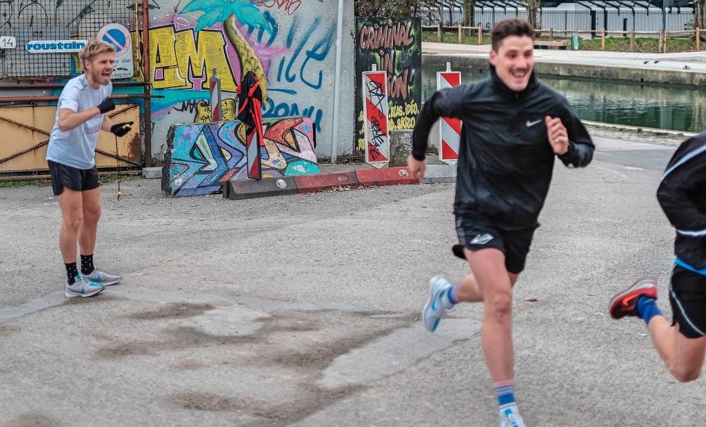 marathon plan entrainement coach sub3