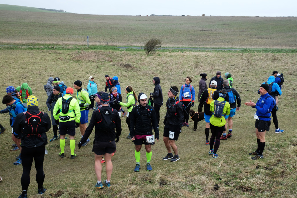 Coastal Sussex Trail Marathon