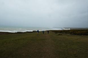 Coastal Sussex Trail Marathon